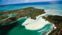 Ile aux Cerfs - Hotel Tropical Attitude Mauritius