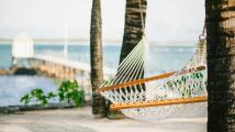 Hamac, Tropical Attitude Hotel Mauritius