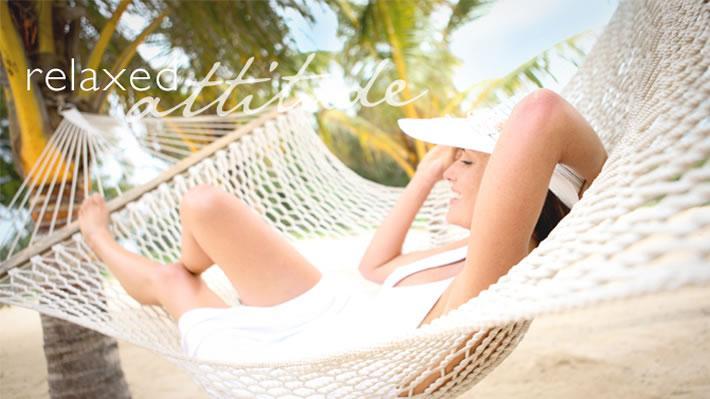Relaxed Attitude - Tropical Attitude Hotel Mauritius
